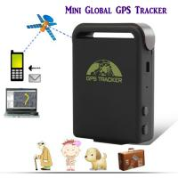 Buy cheap GPS102 TK102 Cheap GPS Tracker Real Time GSM GPRS Person Vehicle Car Truck product