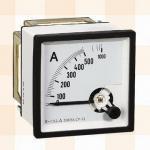 Buy cheap AC Meter in Plastic Enclosure from wholesalers
