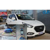Buy cheap Wide Angle DVR Car Parking Cameras System Video Recorder Ir Function For Hyundai Ix35 product