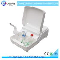 Buy cheap China Home and Medical Compressor Nebulizer for Asthma Treatment from wholesalers