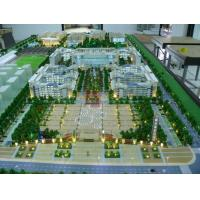 Buy cheap South China Normal University High School-Residential-architectural-scale-models from wholesalers