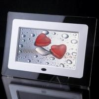 Buy cheap digital photo frame support multi-functions from wholesalers
