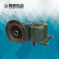 Buy cheap Low Speed Miniature Worm Gear Speed Reducer , Helical Bevel Gearbox from wholesalers