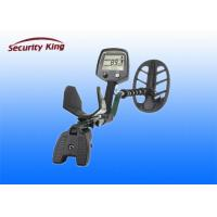 Buy cheap Adjustable Handle Famous Teknetics T2 Detector For Archeological Freasures from wholesalers