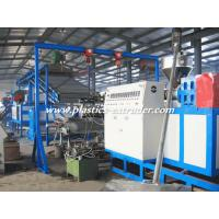 Buy cheap PVC / Cushion Plastic Mat Machine / Production Line / Making Machine from wholesalers