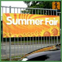 Buy cheap backdrop / stage / outside billboard banner printing for adveritisement 720DPI from wholesalers