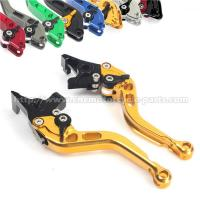 Buy cheap CBR600RR Shorty Motorcycle Brake Clutch Lever CNC Finished 6061 Alu T6 Material from wholesalers