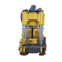 Buy cheap 3m Raise Diameter Crawler Raise Borer For Underground / Surface Ventilation Shaft from wholesalers