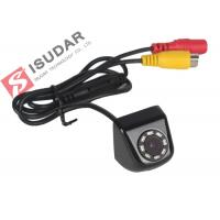 Buy cheap E366 Waterproof Full Hd Dvr Car Camera Video Recorder , Reverse Backup Camera Wired from wholesalers