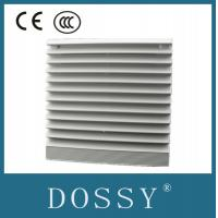 Buy cheap Panel filter for axial fan ZL150 axial fan filter dust filter from wholesalers