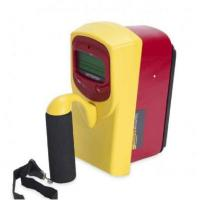 Buy cheap 451P Ion Chamber Survey Meter Radiation Detected Of Beta Above 1MeV & Gamma Above 25KeV from wholesalers
