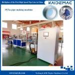 Buy cheap peroxide cross-linked polyethylene (PE-Xa) pipe production line/making machine from wholesalers