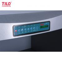 Buy cheap TILO P60+ textile lab machine color light booth with D65 TL84 UV F CWF TL83 for from wholesalers