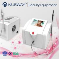 Buy cheap 30mhz Spider Veins Removal Machine 150w / Vascular Lesions Removal product