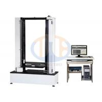 Buy cheap Large Capacity Compression Testing Machine For Carton / Corrugated Box from wholesalers