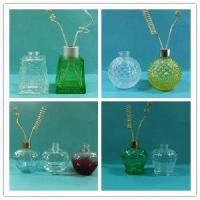 Buy cheap Perfume Display Bottles with Cane Quick Offer (SX041) from wholesalers