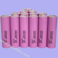 Buy cheap lithium battery Samsung 18650 ICR18650-26F 2600mAh from wholesalers