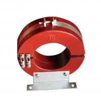 Buy cheap 10P10 Hall Effect Zero Phase Current Transformer80mm Max Aperture 50Hz / 60Hz product