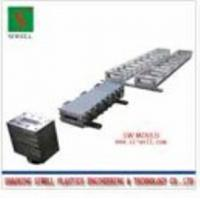 Buy cheap WPC Outdoor Floor/Decking/Flooring Moulds from wholesalers