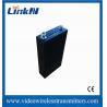 Top quality High Speed HD Wireless Transmitter 1080P ,  Standard COFDM Modulation Technology for sale