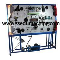 Buy cheap Comprehensive Auto Electric Teaching Board Training Test Bench from wholesalers