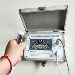 Buy cheap latest quantum magnetic resonance body analyzer from wholesalers