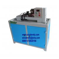 Buy cheap Metallic Opening Roller Wire Mounting Machine ,Combing roller wire remounting machine from wholesalers