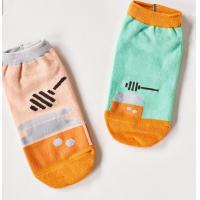 Buy cheap Mismatched Ankle Socks for Girls from wholesalers