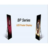 Buy cheap P1.9 Indoor LED Poster HD high Refresh Rate for Shopping Mall from wholesalers