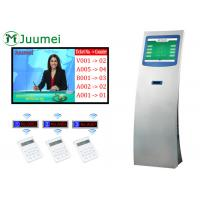 Buy cheap Personalized Design Customer Flow Management And Queuing Systems from wholesalers