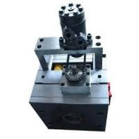 Buy cheap Custom Plastic Injection Molding, 20 - 60HRC, Single - cavity, PA, POM, ABS from wholesalers