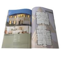 Buy cheap Professional Full Color Paper Printing Services For Magazine / Flyer from wholesalers