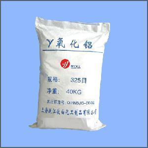 Buy cheap 325 Mesh High Temperature Alumina product
