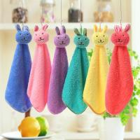 Buy cheap wholesale microfiber towel Bathroom Use Towel washcloth kitchen hand towel from wholesalers