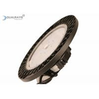 Buy cheap 200W UFO LED High Bay Light 1-10VDC / DALI / PIR Sensor 50000 Hours Life Span from wholesalers
