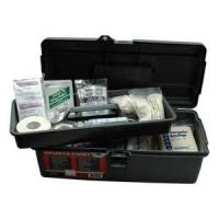 Buy cheap waterproof EVA sports first aid kit/CE&ISO13485 approved from wholesalers