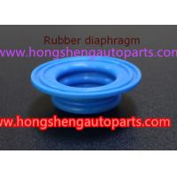 Buy cheap silicone diaphragm for exhaust systems product