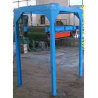 Buy cheap Xinda DCT belt iron separator for used tyre recycling plant belt conveyor from wholesalers