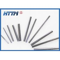 Buy cheap Excellent toughness Tungsten Carbide round bar grades from K30 - K40 , K05 - K10 , K20 - K30 from wholesalers
