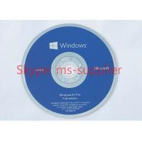 Buy cheap Original Windows 8.1 64 Bit Full Version Builder Online Activation Lifetime Guarantee from wholesalers