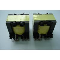 Buy cheap High Inductance Custom Low Leakage Small Loss PQ Transformer for TV sets from wholesalers