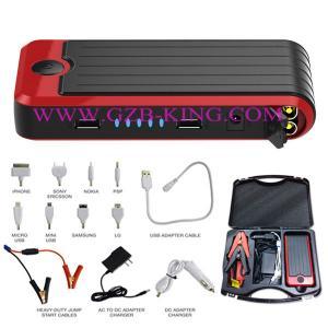 Buy cheap 2014 New design 12V Multi-function Car Jump start  Power pack product