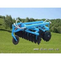 Buy cheap Medium Disc Harrow from wholesalers