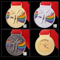Buy cheap Custom medal and medallion ,   wholesales in sport medal unique medals  for souvenir event  ,Soft enamel medals from wholesalers