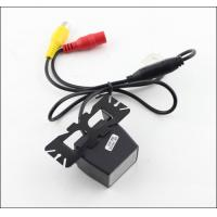 Buy cheap Universal night vision car camera with pc7070 solution image clear two way vedio input easy installation from wholesalers