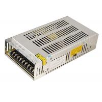 Buy cheap 200W Switching Mode Power Supply Constant Voltage 100 - 240 V AC Input from wholesalers