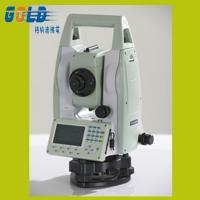 Buy cheap Optical products land survey total station with prism or laser total station from wholesalers