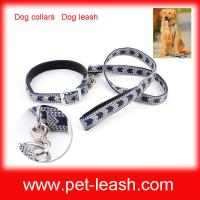 Buy cheap Dog collar, traction belt QT-0086 from wholesalers