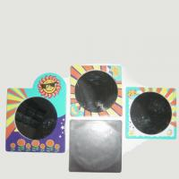 Buy cheap Novelty products for import paper made decorative fridge magnet sheet from wholesalers