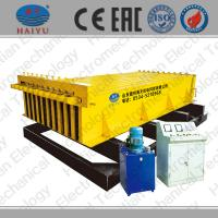 Buy cheap lightweight wall panel moulding machine from wholesalers